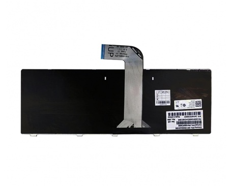 Teclado Dell  Inspiron 14R N4110 XPS L502 L502X 34 M4040 N4120 15R N5050