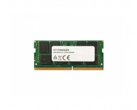 Memoria para Notebook 4GB DDR4 PC4-2133MHZ SODIMM