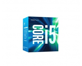 Microprocesador Intel Core i5-7400 LGA1151
