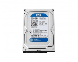 Disco Rigido HDD para PC 500GB SATA