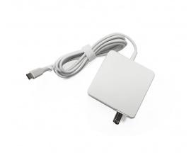 Cargador Adaptador de fuente de alimentación para Macbook / Dell / HP Spectre / Lenovo USB-C 45W