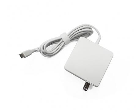 Cargador adaptador de fuente de alimentación para Macbook / Dell / HP Spectre / Lenovo USB-C 65W