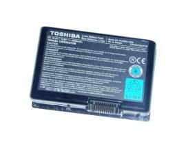 Bateria Original Toshiba PA3589U Qosmio F40 Series 4400 mAh