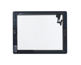 Touch Screen Ipad 2 A1396 A1397 A1395