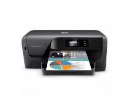 Impresora Hp Officejet 8210 Pagewide Wifi Duplex Inkjet