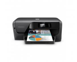 Impresora Hp Officejet 8210 Pagewide Wifi Duplex Inkjet