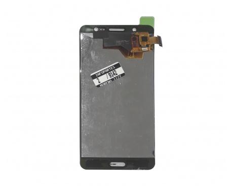 Modulo Para Celular Samsung J5 J510 (2016) Blanco Negro