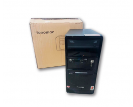 Pc de Escritorio Tonomac AMD Athlon X2 500 GB 2GB DVD