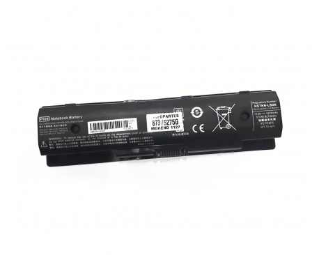 Bateria Alternativa HP Envy 14 / 15   Garantia 6 Meses