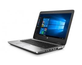 Notebook HP Probook 640 i5-3210 4GB 500GB