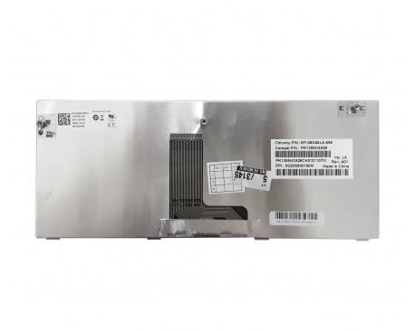 Teclado Dell Mini 1011  Garantia 3 Meses