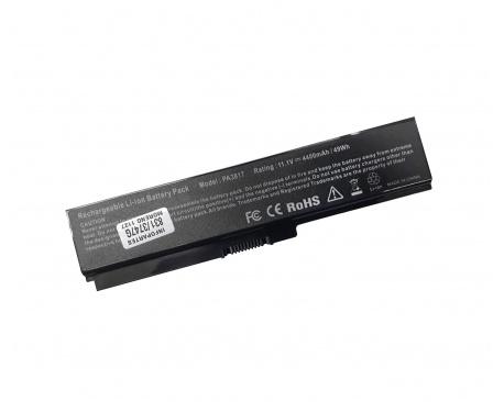 Bateria Alternativa Toshiba L645 A660 Garantia 6 meses