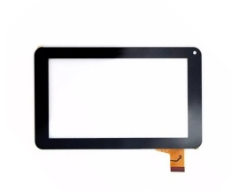 "Touch Tablet 7"" Alternativo N/P: CZY6411A01-FPC"
