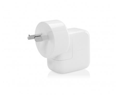 Adaptador Cargador Apple Original USB de 12W