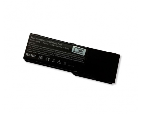 Bateria p/ Dell 6400 Inspiron E6400 E1505 1501 KD476 GD761