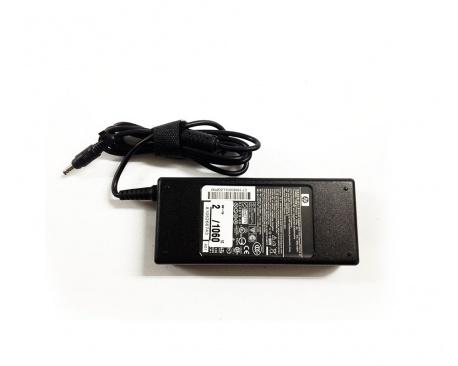 Cargador Original P/ Notebook HP 19V 4.74A Pin Fino