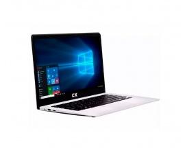 """Notebook Cx CX23200W 14.1"""" Intel Z3800 32GB 2GB Win10  Blanco"""