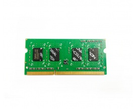 Memoria para Notebooks de 2 GB DDR3