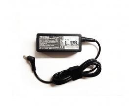 Cargador Original Para Netbook Toshiba 19V 1.58A 5.5x2.5mm