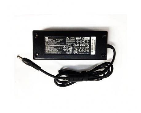 Cargador Original P/ AIO HP 18.5V 6.5A Pin Fino
