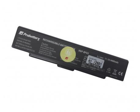Bateria Alternativa para Notebook Sony Vaio VGP-BPS2C Series 11.1V 4400mAh