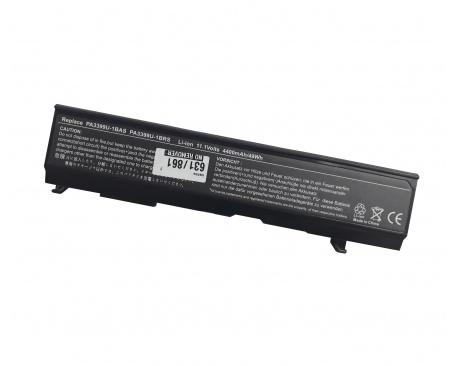 Bateria para Toshiba A80 A100 A105 M50 M55 M100 Pa3399u 11.1V 4400mAh