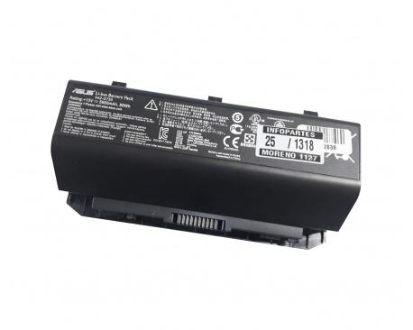 Bateria Original Asus  G750 G750JH Garantia 6 Meses