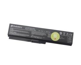 Bateria Alternativa Toshiba U400 PA3634U 10.8V 4400mAh