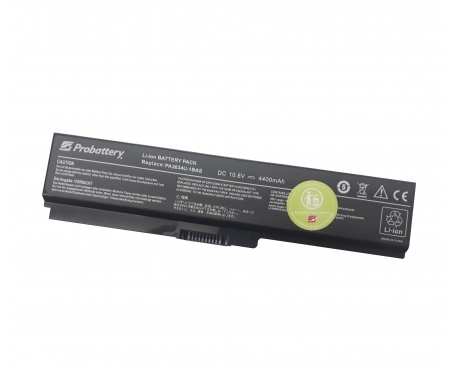 Bateria Alternativa Toshiba U400 Garantia 6 meses