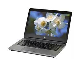 "Notebook HP Probook 640 G1 Core i5 14"" 4GB 500GB Windows"
