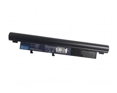 Bateria Alternativa para Acer Aspire 3810 5810 AS09D31 AS09D41 11.1V 4400 mAh