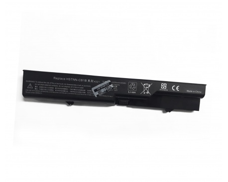 Bateria Alternativa  HP Probook 420 / 4325S Garantia 6 Meses