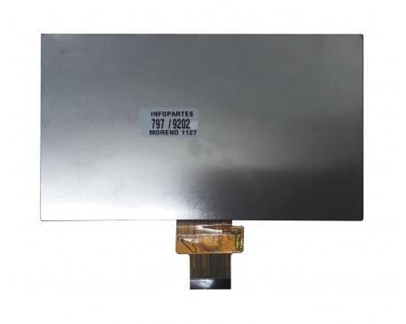 "Display para Tablet 7"" YQL7018D01H-97-40-pin-02"