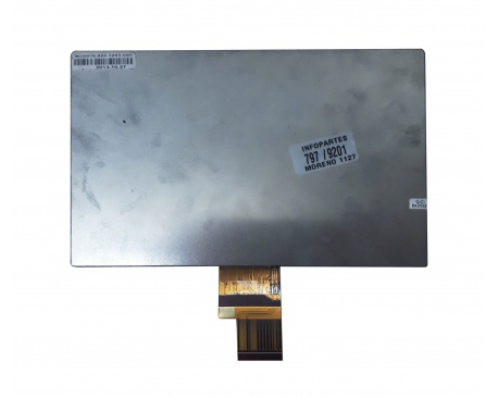 Display para Tablet Next Technologies N70 A500 A100 HJ070NA-13A