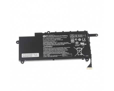 Bateria Original HP 11-N X360 Garantia 6 Meses