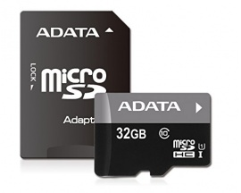 Memoria Micro SD 32Gb Kingston