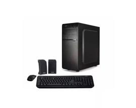 Pc Kelyx 4GB + KIT Teclado / Mouse / Parlantes KY-118A