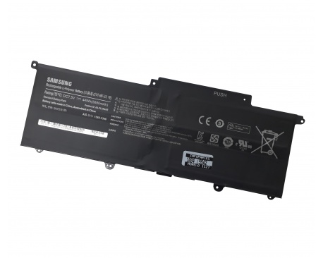 Bateria Original Para Notebook Samsung NP900X3C Garantia 6 Meses