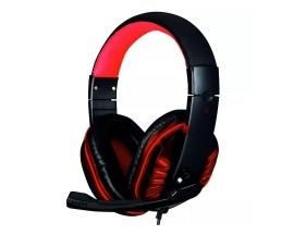 Auricular Microfono Cable para Sony Ps4 Netmak Nuevo Meteor LED
