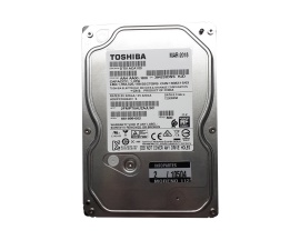 Disco Duro Interno PC SATA Toshiba 1tb Rigido